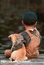 Дружба между человеком и собакой порой гораздо лучше многих человеческих чувств.(с) F.s.