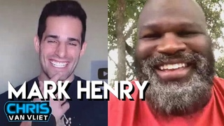 Mark Henry on his fake retirement, Mae Young giving birth to a hand, racism in wrestling