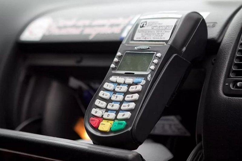 В Кисловодске оплатить услуги такси теперь можно по безналу