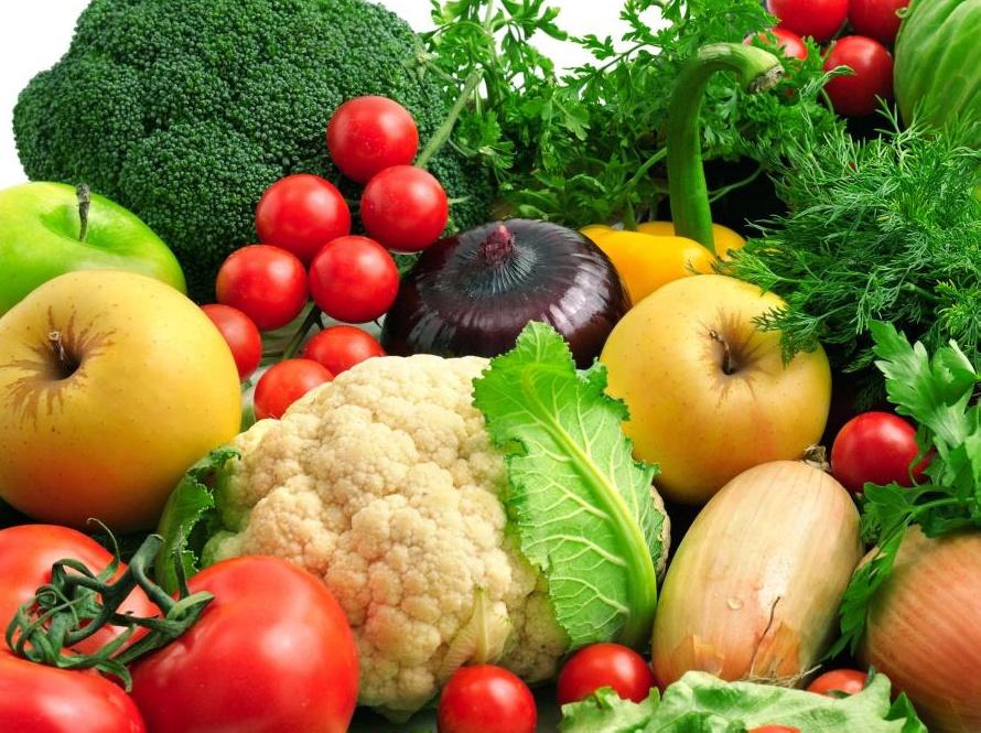 Циклическая кетогенная диета позволяет людям, сидящим на диете, есть овощи и другие сложные углеводы.