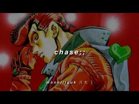 『JoJo Part 4 Diamond is Unbreakable Op 2』batta 「chase」 Español