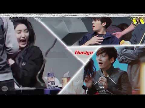 Những món quà trong buổi Fansign khiến Idol Kpop phải sợ xanh mặt