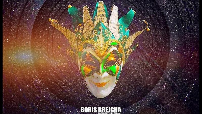 Boris Brejcha - Spicy (Re-work Live Version)