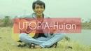 UTOPIA - Hujan Cover by Saeful Misbah