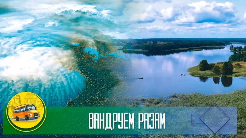 Экскурсия по живописной Беларуси: Беловежской пуща Браславские озёра и болото Ельня