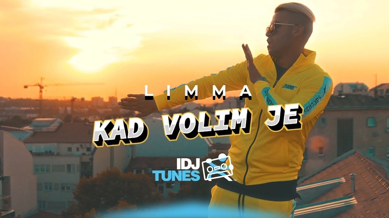 LIMMA KAD VOLIM JE OFFICIAL VIDEO