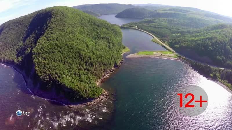 Знакомство с Канадой. По следам древних мореплавателей | 4 серия из 8 | 2015 | HD 1080