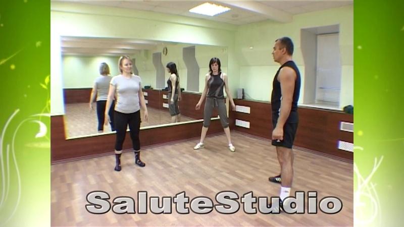 СИЛОВЫЕ упражнения 3ч ХАДУ без тренажеров Продолжение