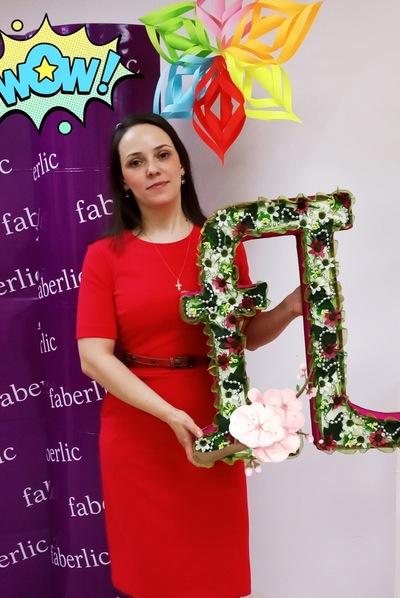 Татьяна Засадная
