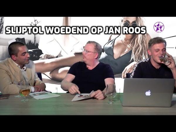 Slijptol en Jan Roos krijgen ruzie Juultje Tieleman heeft relatie met Rijk Hofman RoddelPraat 2 YouTube