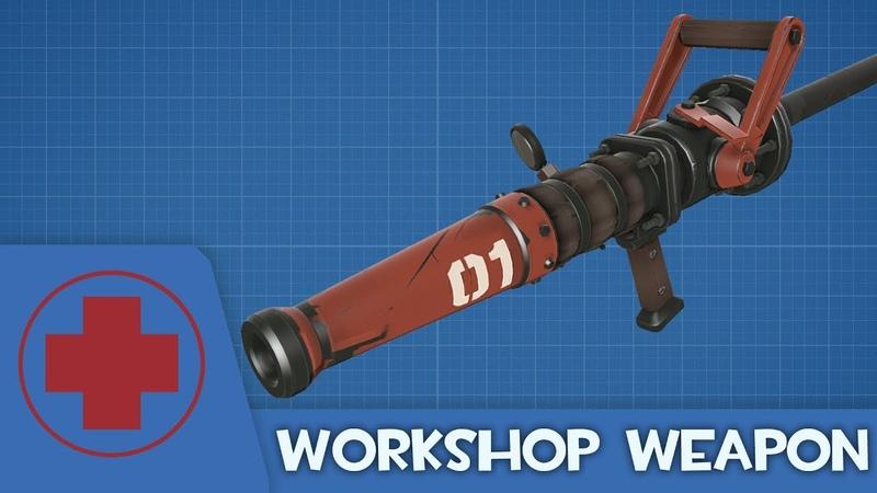 Workshop Item Demonstration: Hydro Pump