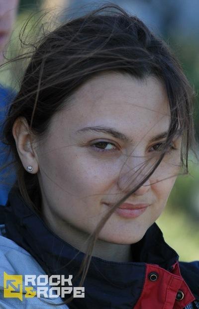 Юлия Заяц