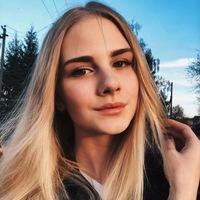 Виктория Чернова фото