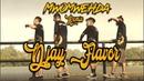 Mwomwehda X Mr Bwenaman DJay Flavor Remix V6 Productions