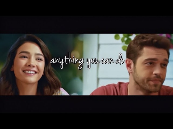 Selin Demir Anything You Can Do HUMOR
