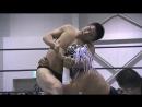 El Desperado Yoshinobu Kanemaru vs Ryusuke Taguchi Tetsuhiro Yagi NJPW New Japan Cup 2018 Day 5