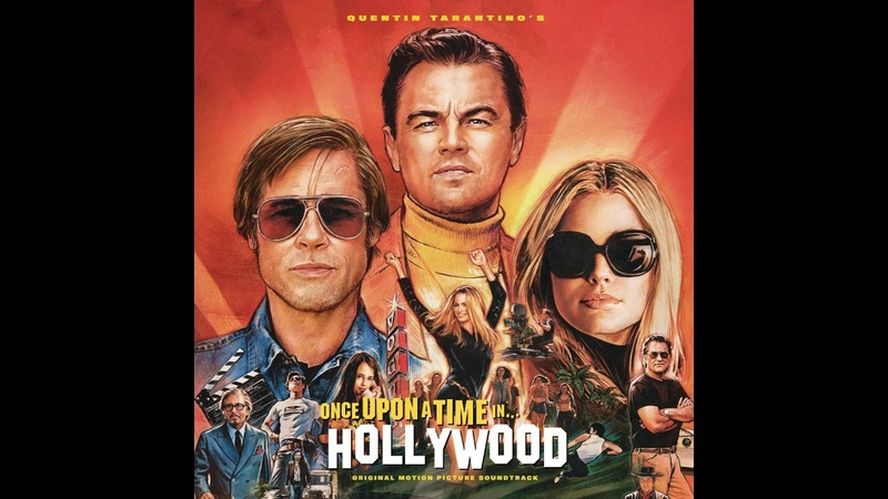 California Dreamin' | Once Upon a Time in Hollywood OST