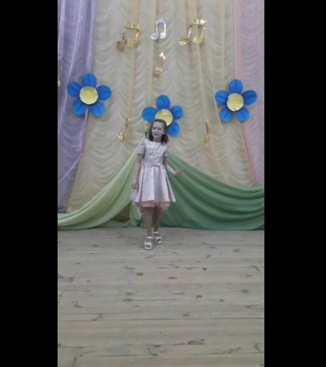 Воспитанница школы искусств Петровска Анастасия Чхитаури стала лауреатом Международного творческого фестиваля