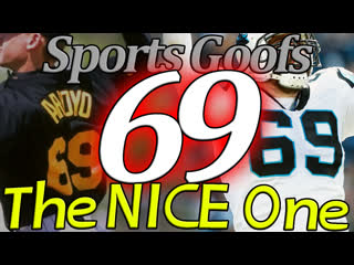 SG 69: The Nice One - #NBA Restart #NHL #StanleyCup Qualifiers #MLB #COVID19 Troubles #WWE Goings On