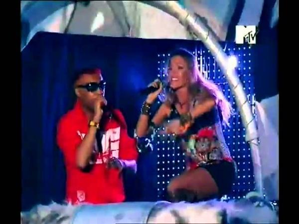 MTV Final Song on Babi Bunt by Sasha Gradiva