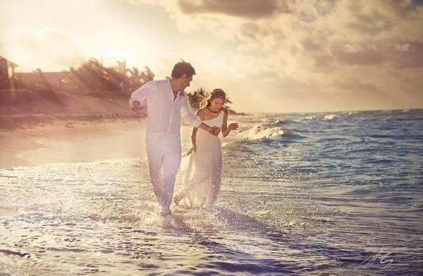 Для женщины идеально  идти за Духом мужчины именно за его внутренней Силой, а не за его благосостоянием, телом, умом, интеллектом или юмором. Если женщина чувствует Дух своего Мужчины и следует ему, она нашла в нём источник постоянной Силы и постоянного С