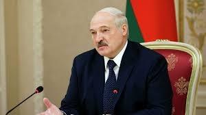 «Пока я президент, решать в Беларуси будет только народ», — заявил Лукашенко.    Он также