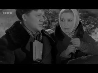 ПРИХОДИТЕ ЗАВТРА... (1962) - драма, мелодрама, комедия, музыка. Евгений Ташков 1080р