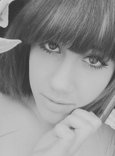 Ангелина Федотова
