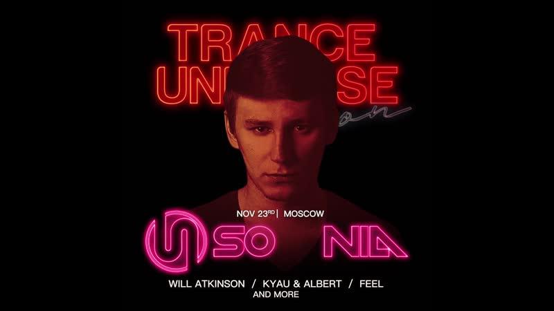 Somnia - Trance Universe Neon