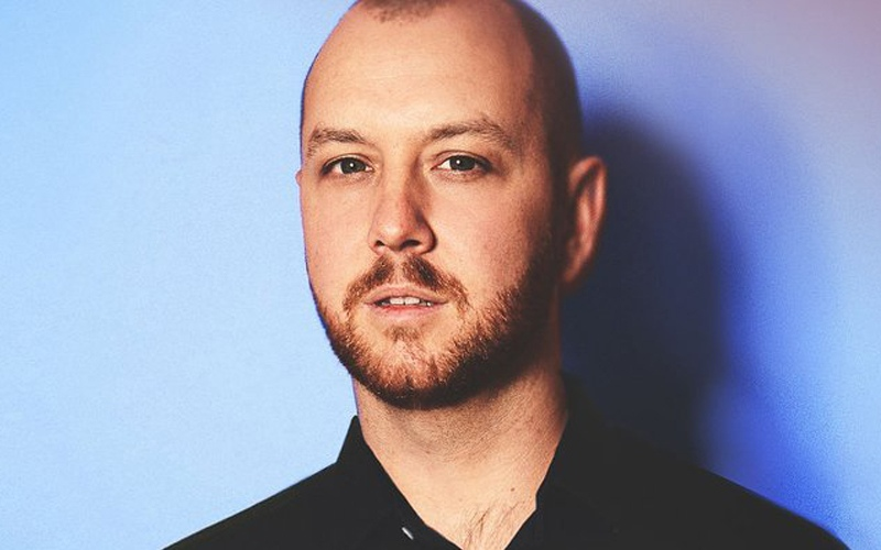 Matt Simons ''Better Tomorrow''