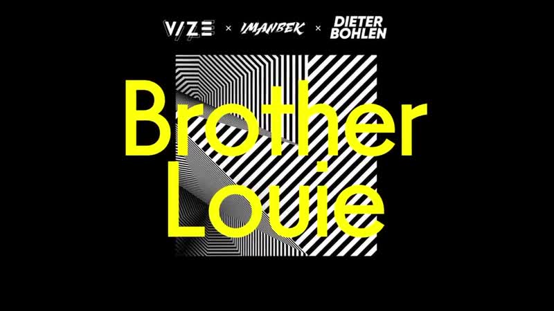 HYPED 🤩 10 07 20 Brother Louie 😎 PRE SAVE now ⁠