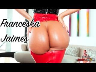 Franceska Jaimes Нежный секс [Трах, all sex, porn, big tits, Milf, инцест, порно blowjob brazzers секс анальное]