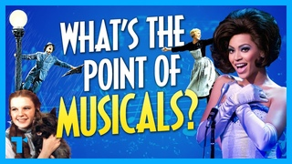 Why We Need the Movie Musical