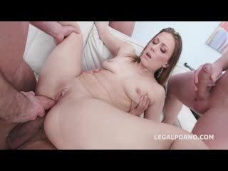 Febby Twiggs Fucking Wet 4on1 Beer Festival, Balls Deep Anal, DAP, Gapes, Pee Drink and Swallow