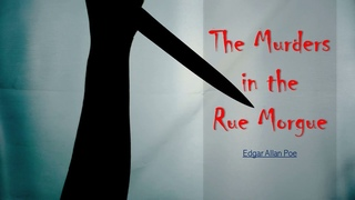 The Murders in the Rue Morgue by Edgar Allan Poe [Level 4] | Learn English Through Story
