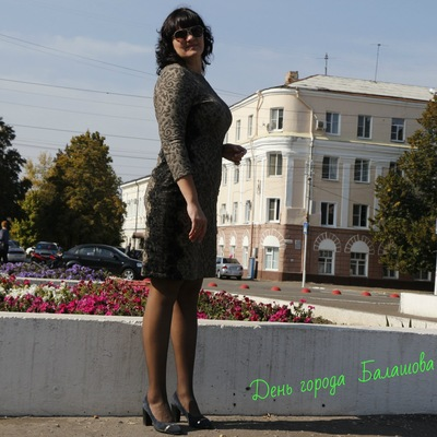 Евгения Логинова