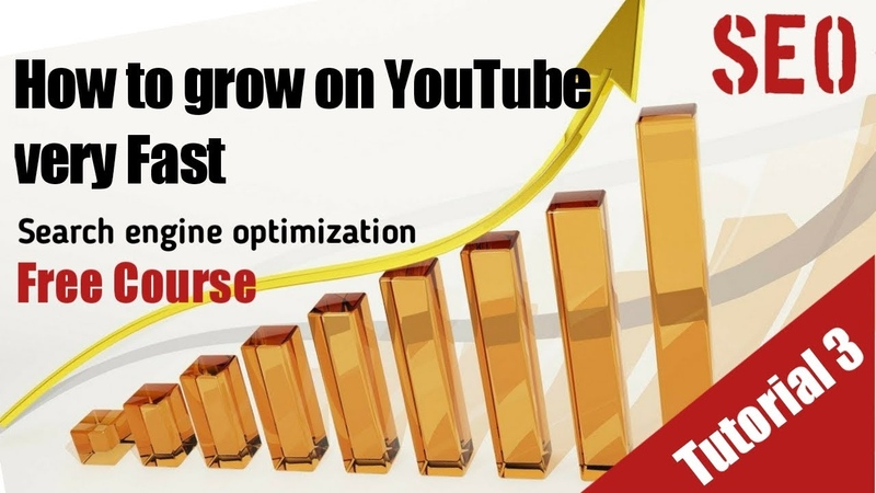 How to rank youtube videos very fast in 2020 YouTube seo Part 3