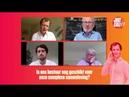 """JortCall 33   """"Ons bestuur is ongeschikt voor onze complexe samenleving"""" - Vrijdag 22 Mei - YouTube"""