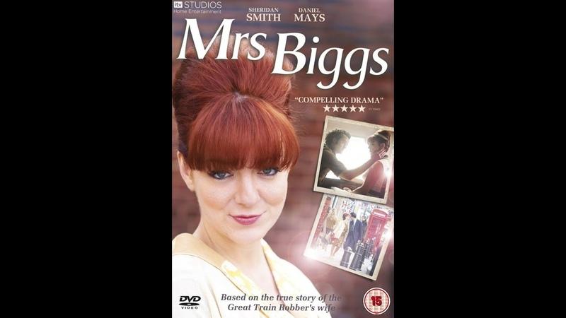 Миссис Биггс 1 серия криминал драма 2012 Великобритания