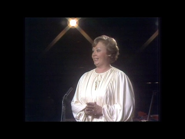 Cristina Deutekom Linda sings Ah tardai troppo O luce di quest'anima
