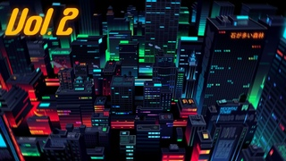 Japanese 80s City Pop Compilation Vol. 2