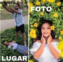 Кажется, что для фотографа Gilmar Silva нет такого места…