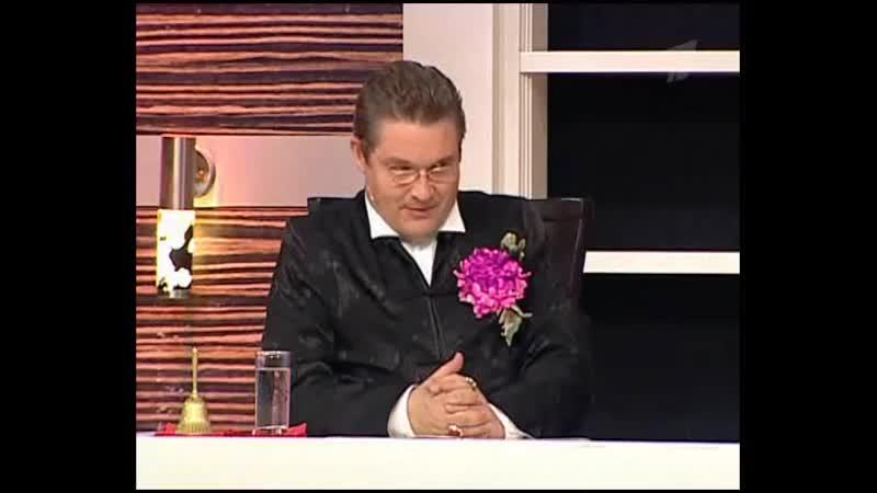 Модный приговор 20 04 2010 Дело о Виктории Победительнице