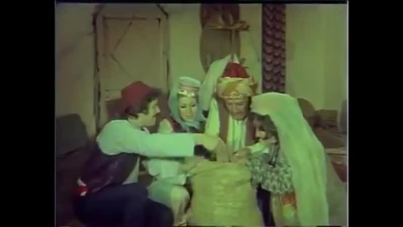 Ali Baba ve Kırk Haramiler TÜRK FİLMİ 1971