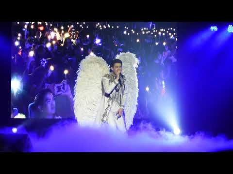 Angels brought me here cover by Saintsup Suppapong Udomkaewkanjana ศุภพงษ์ อุดมแก้วกาญจนา