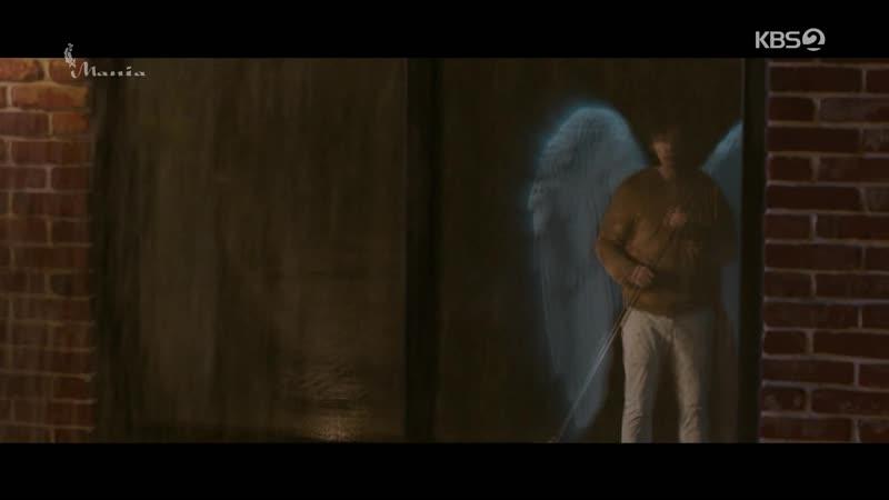[Mania] 216 [1080] Дан, одна-единственная любовьAngels last mission love
