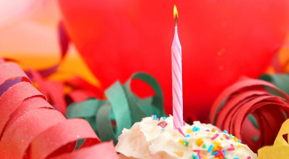 Виды десертов на день рождения