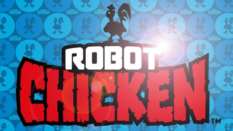 Robot Chicken - Chupacabra rap. Old but still good