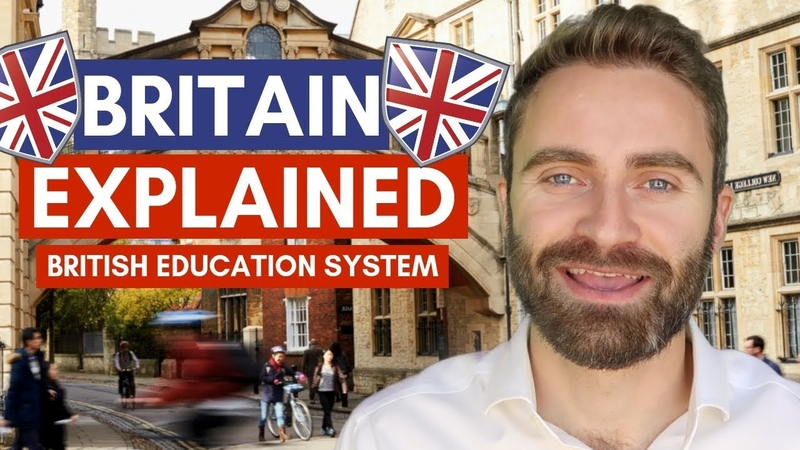 British Education System Britain Explained