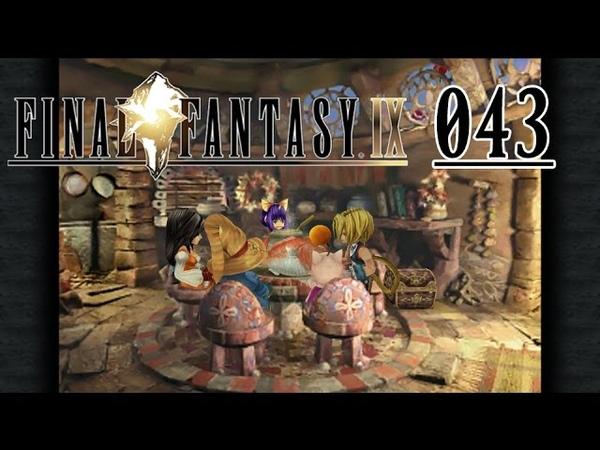 Final Fantasy 9 Remaster Deutsch 043 Kochen mit Eiko